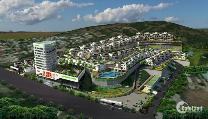 Bạn Có Tin chỉ Với 5 tỷ Bạn Có thể Sở Hữu Căn biệt Thự Đồi Dành Cho Giới Thượng Lưu tại Nha Trang.