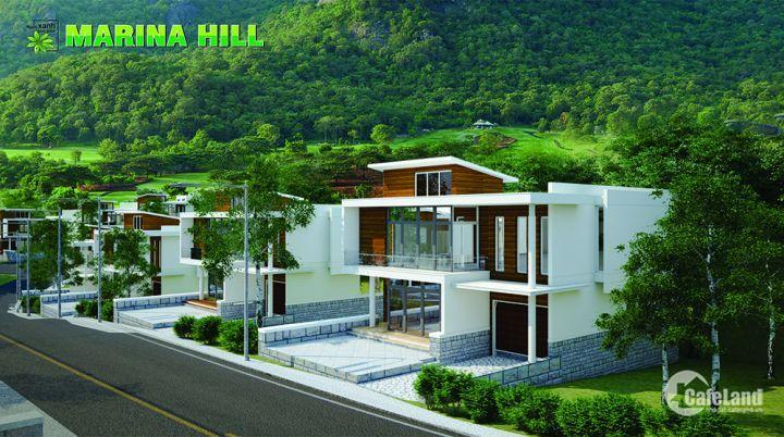 Tại Sao Marrina Hill Villa Thu Hút Giới Đầu Tư Bất Động Sản