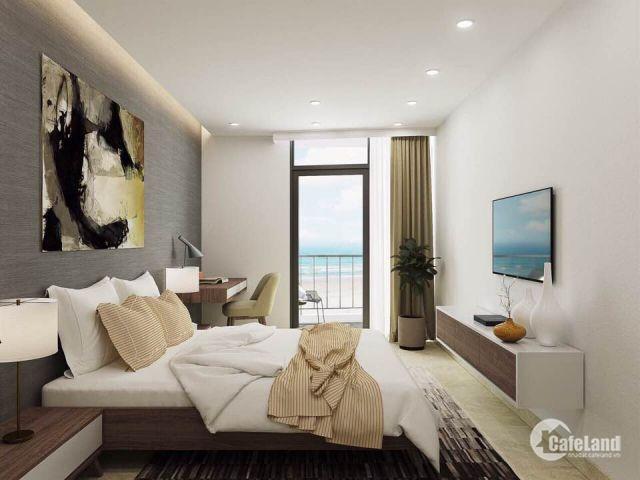 """OCEAN GATE HOTEL & RESIDENCE """"GÂY SỐT"""" THỊ TRƯỜNG BĐS Nghỉ dưỡng Nha Trang"""
