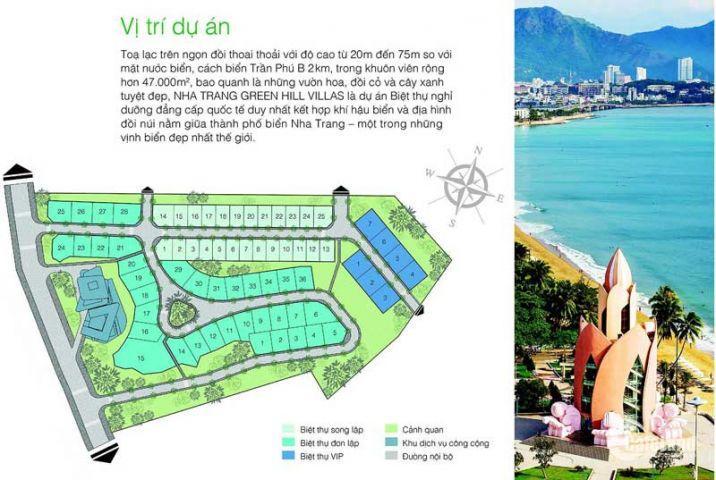 """""""Marina Hill"""" Ngọc xanh giữa phố biển: 0938 463 437"""