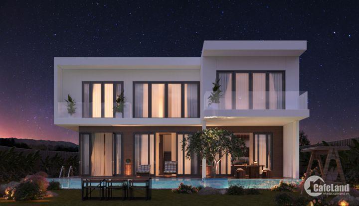 Marina Hill Villa Nha Trang Sự Khác Biệt Giữa Lòng Phố Biển