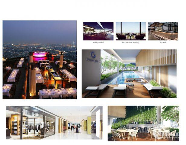 Ra mắt Căn hộ tiêu chuẩn 4+ sao thiết kế ấn tượng tại Nha Trang- Ocean gate