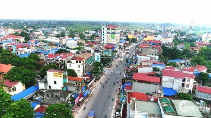 Đất nền Hồng Diện đối Diện Samsung giá cực tốt tiềm năng tăng giá cao - 0914309361