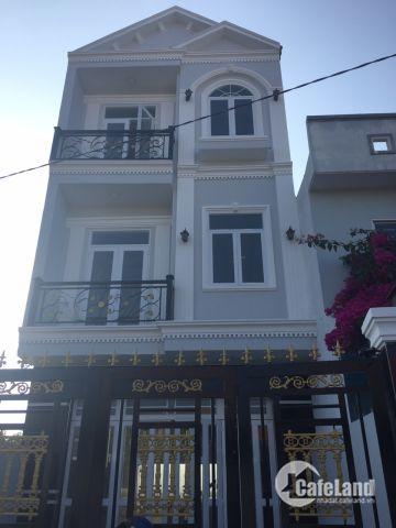 Cần bán 1 căn duy nhất góc 2 mặt tiền Thạch Thị Thanh, Q. 1, 8x16m. Giá 34.5 tỷ