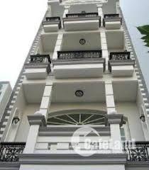 Nhà MT Lương Hữu Khánh, P. Phạm Ngũ Lão, Q1 cần bán với DT 5.5x14m, 5 lầu kiên cố. Giá bán 18 tỷ TL