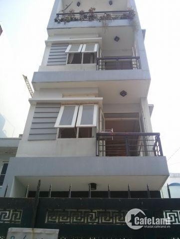 Cần bán 1 căn duy nhất góc 2 MT Thạch Thị Thanh, Q.1, DT 8x16m. Giá 34.5 tỷ