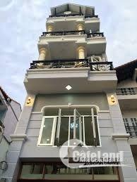 Bán nhà mặt tiền đường Trần Đình Xu, P Nguyễn Cư Trinh, Quận 1. Vị trí vàng đắc địa ngay KS Pullma