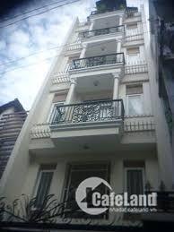Cần bán gấp nhà mặt tiền đường Cống Quỳnh, P Nguyễn Cư Trinh, Q1. Ngay góc Trần Hưng Đạo Giá 23 tỷ