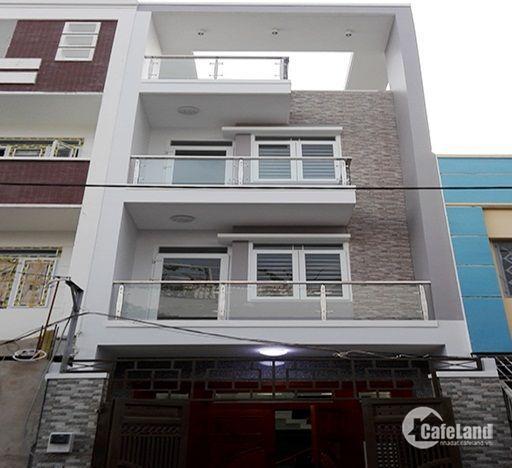 Bán nhà Hoà Hưng, Quận 10, 4 tầng 80m2, chỉ 3,5  tỷ (TL).