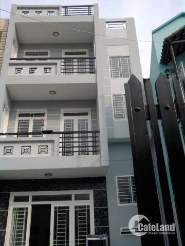 RẺ!! bán nhà mặt tiền đường Sư Vạn Hạnh 68m2 chỉ 5,8 tỷ