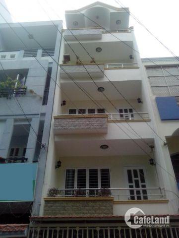 Gấp!! Bác 5 bán căn nhà MT Trần Nhân Tôn, Q.10, 100m2 chỉ 9.5 tỷ. Lh: 0169.7978.009