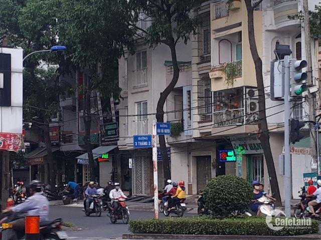 Bán gấp nhà mặt tiền Hàn Hải Nguyên, giá 9 tỷ