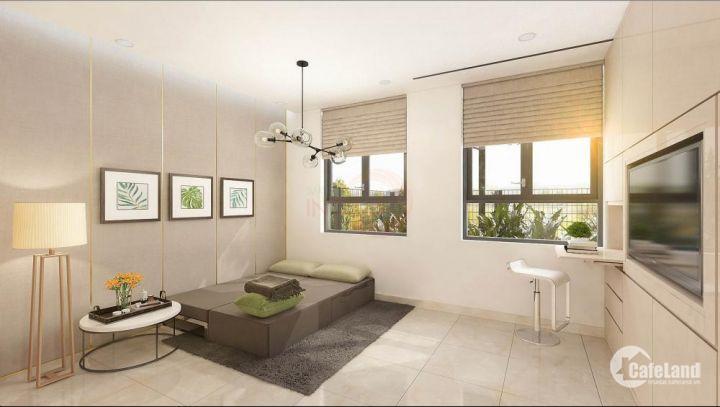 Càn bán gấp căn hộ lầu 15 65m 2PN, 2WC, 1BC