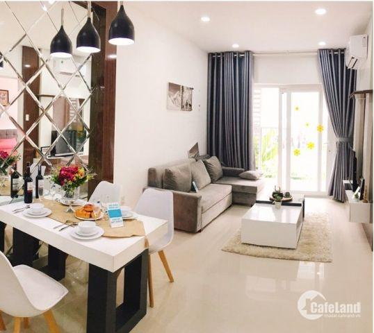 Chỉ 499tr sở hữu ngay căn hộ 65m2 2PN,2WC khu vực Trường Chinh-Tham Lương, sắp bàn giao nhà