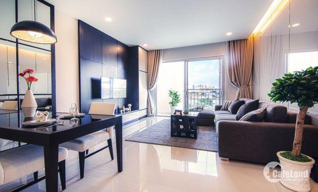 Tháp đẹp nhất căn hộ c.cấp Prosper mt Phan Văn Hớn 480tr nhận nhà ngay