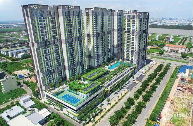 Nhận căn hộ cao cấp 4 PN TTHC Quận 2 chỉ với1,8 tỷ