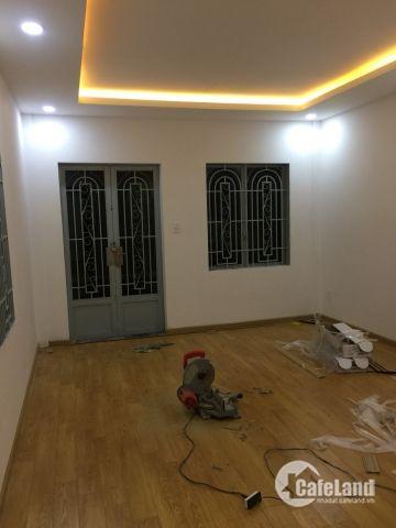 nhà mới sửa ĐẸP, ở hẻm 22 Nguyễn Duy Trinh, quận 2