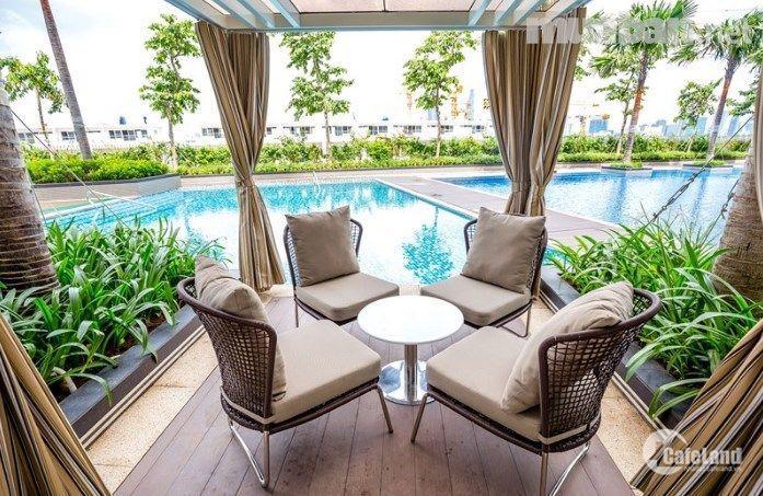 Chính chủ cần bán lỗ căn hộ Sadora Sala 2 PN , block B- XX-06 giá 4,3 tỷ, view hồ bơi. LH 0974 945 907