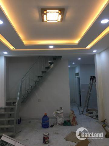 nhà mới sửa ĐẸP giá 1.83 tỷ, hẻm 22 Nguyễn Duy Trinh, quận 2