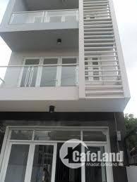 Gấp! Nợ dí cần bán nhà mặt tiền Lý Chính Thắng, Q.3, 120 m2, giá chỉ 13 tỷ, LH: 0128.369.3637.