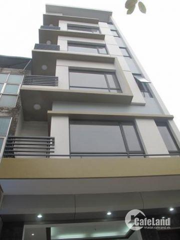 Bán nhà mặt tiền đường Điện Biên Phủ, Phường 1, Quận 3. DT 5,5x18m. Giá 22,8 tỷ