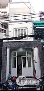 Định cư Mỹ bán rẻ căn Mặt Tiền đường Phạm Văn Chí, DT: 4x20, chính chủ.