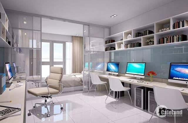 Có bao giờ bạn hỏi - bất động sản kiểu mới Officetel có gì khác??