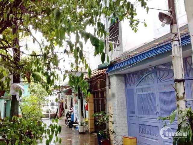 Nhà Hẻm 283 Huỳnh Tấn Phát, P. Tân Thuận Đông, Quận 7
