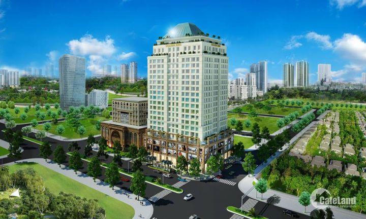 Mở Bán Đợt 2 Căn hộ Officetel, Nhận Giữ Chỗ 80 căn đẹp nhất , LH 0988 786 144