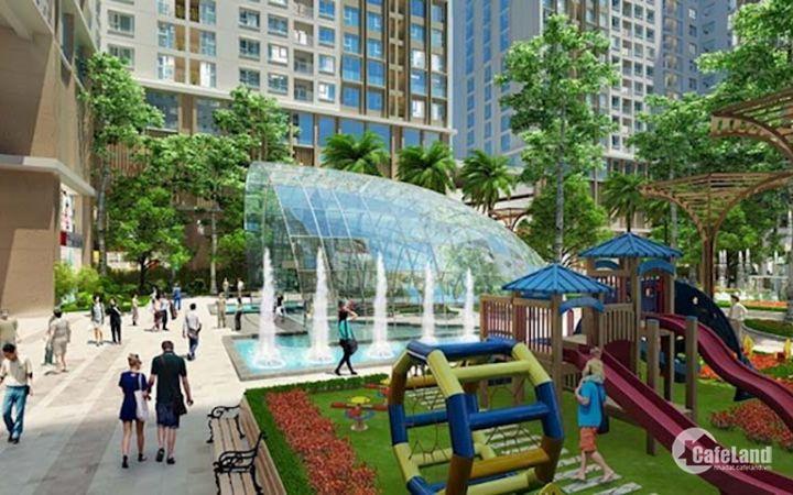 Nhận giữ chỗ GĐ1 căn hộ Eco - Green Saigon, MT Đại lộ Nguyễn Văn Linh, Quận 7 - 0949988327