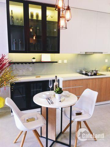 Bán căn hộ chung cư tại Diamond Lotus Phúc Khang, Quận 8, HCM, Giá: 2.5tỷ , 60m2