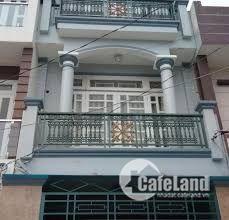 Thiếu vốn cần bán gắp nhà DT 64,5 m2, đường Hưng Phú, Quận 8 giá rẻ bèo