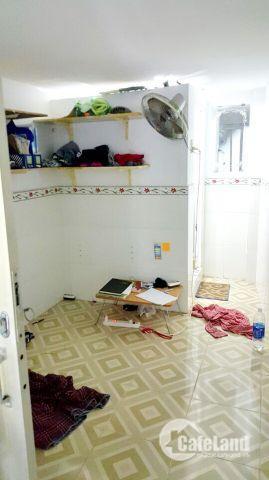 Bán nhà 1 lầu hẻm 4m 232 đường Hưng Phú Phường 8 Quận 8