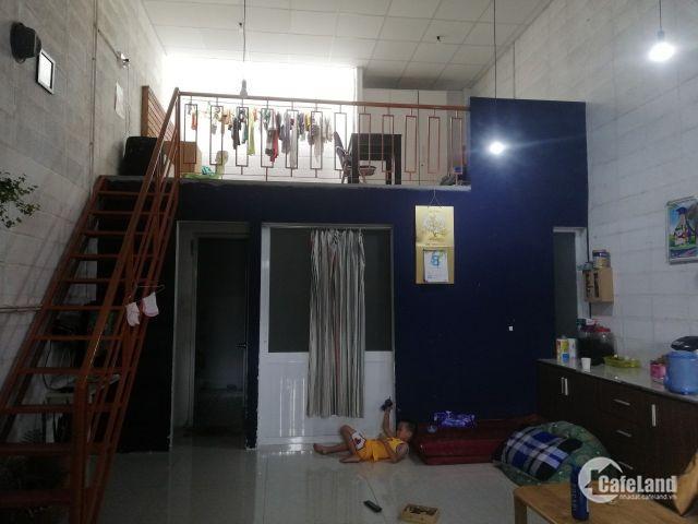 Nhà 62m2 đường Nguyễn Thị Tư (990),Phú Hữu, Q.9 tặng nội thất