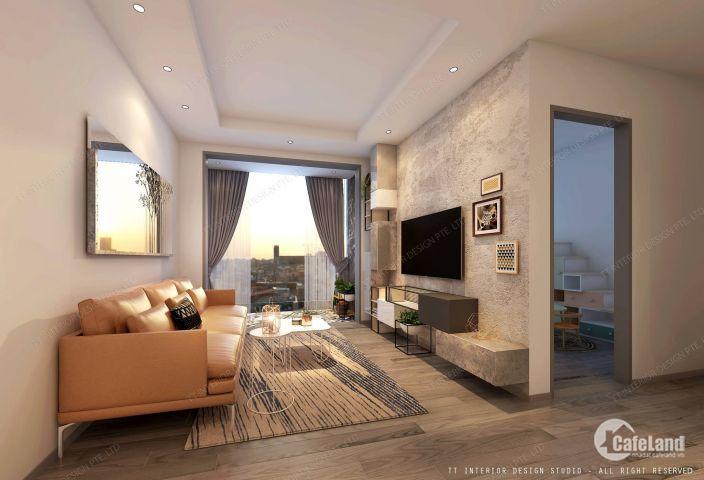 Chính thức công bố dự án căn hộ thứ 2 ra thị trường, dự án Sapphire Ông Lớn Khang Điền