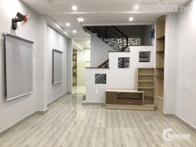Hxh Liên khu 16_18, P. Bình Trị Đông, Q. Bình Tân, 4x12, 2,95 tỷ