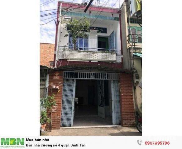 Bán căn nhà 1 lầu Lê Đình Dương, hẻm 6m, gần vòng xoay An Lạc,  60m2