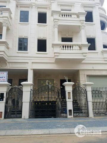 Bán nhà phố Cityland Park Hills KDC Gò Vấp, DT: 100m2, giá 12.5 tỷ