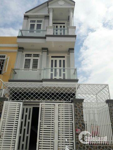 Bán nhà hẻm 10m 491 Huỳnh Văn Bánh phường 14 Quận Phú Nhuận  3,8x13m giá 7 tỷ