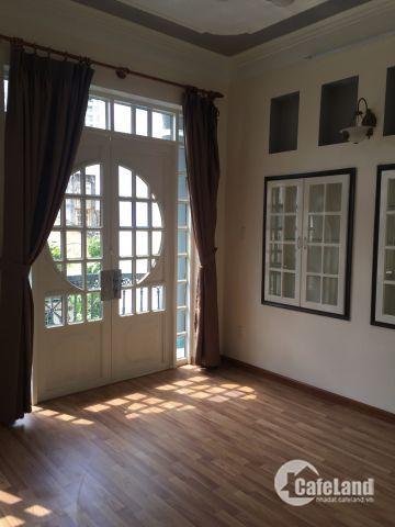 Xuất cảnh bán gấp biệt thự mini đường Phan Đăng Lưu, Q.PN, DT 5,3m x 8m, NH 8m, giá 7.4 tỷ