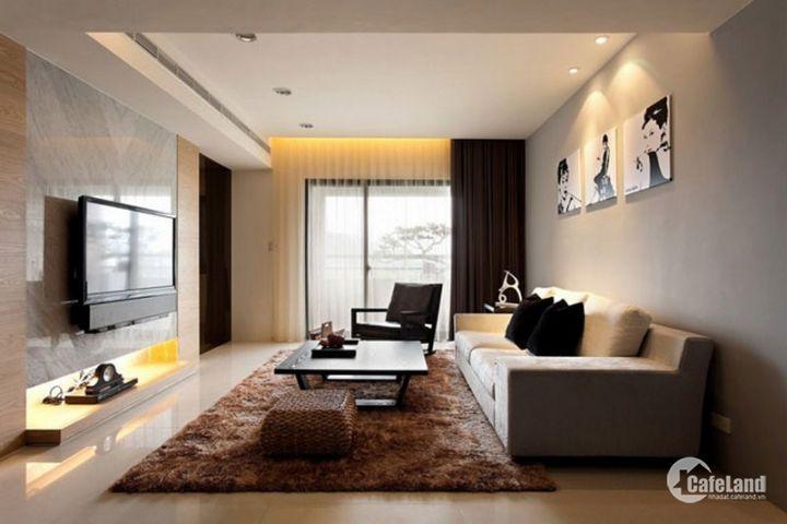 Tận hưởng đẳng cấp căn hộ Âu Mỹ với 480tr 65m2 MT đường Trường Chinh,SHR tặng full nội thất
