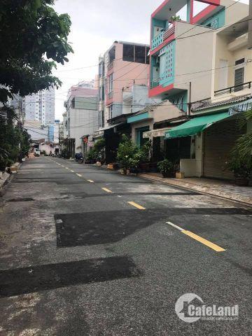 Bán nhà 2 lầu MTNB đường Trần Thủ Độ 4x15 giá 6.95 tỷ