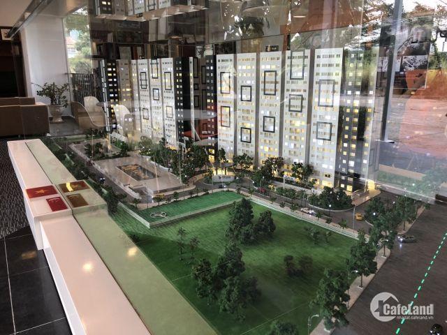 An Dân Residence Thủ Đức - Căn hộ Singapore giá tốt trên dưới 1 tỷ
