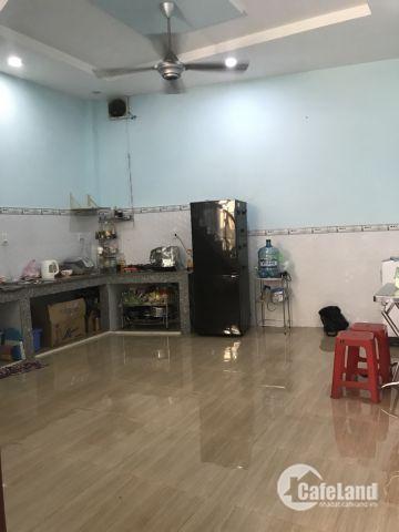Nhà mới trệt lầu, 104m2, hẻm 4m Đ.9 P.Linh Tây, thủ đức