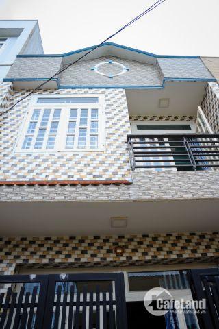 Bán nhà trệt lầu, đường 9 P.Linh Tây, 104m2 sàn ,q.thủ đức