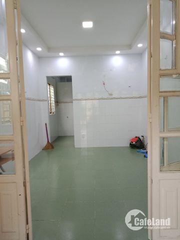 Ban nhà hẻm ô tô,1 Trệt,1 Lầu, đ.40 p. Linh Đông,quận T.Đ