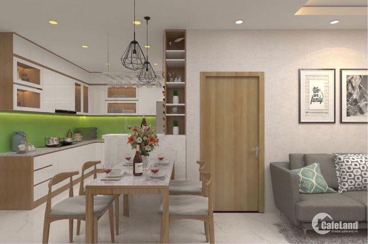 Bán căn hộ dự án Fresca Riverside ngay chợ đầu mối Thủ Đức., Vị trí đẹp ở quận Thủ Đức giáp sông