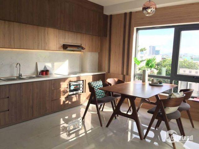Sơn Trà Ocean View, căn hộ 4 view mặt tiền, view biển Đà Nẵng, giá chỉ 1.3 tỷ