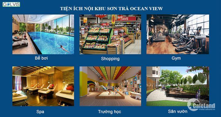 Mở bán 20 CHCC cuối cùng DA The Summit, Sơn Trà, Đà Nẵng giá chỉ 1,7 tỷ/căn