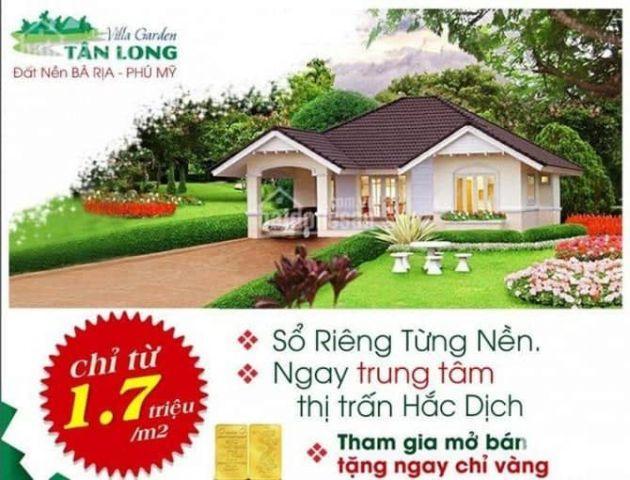 BÁN ĐẤT GẦN KỀ KHU CÔNG NGHỆ CAO SAMSUNG CHỈ VỚI 1,8TR/ M2